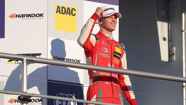 Mick Schumacher: Auf dem Sprung in die Formel 1?