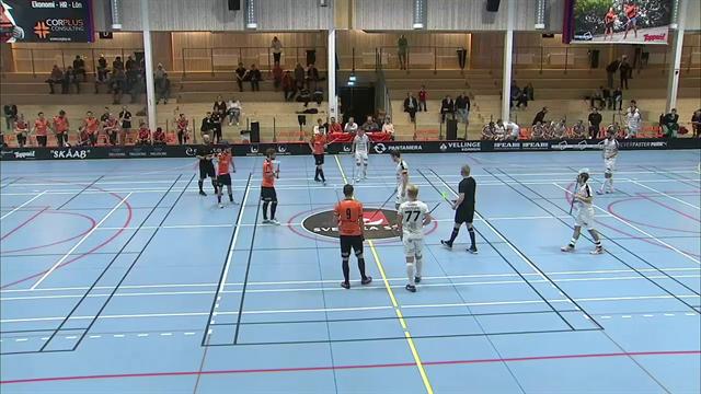 Höjdpunkter: Kim Ganevik fyramålsskytt när Mullsjö vann