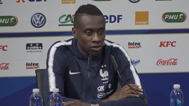 """Matuidi : """"Mbappé a tout pour devenir Ballon d'or"""""""