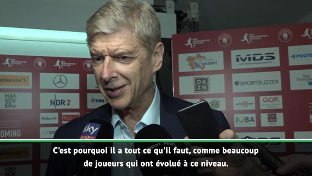 """Monaco - Wenger : """"Henry va devoir faire des sacrifices"""""""