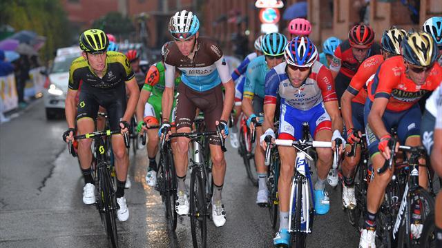 Bardet va courir Milan-Sanremo
