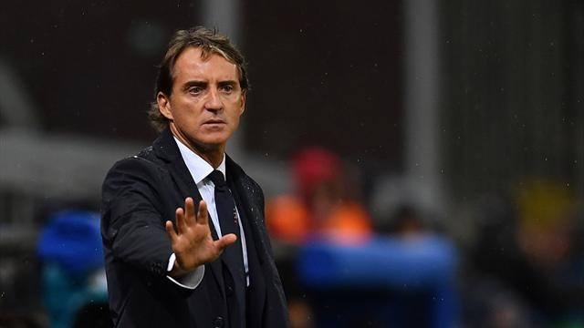 "Mancini : ""Etre prêts pour l'Euro 2020"""