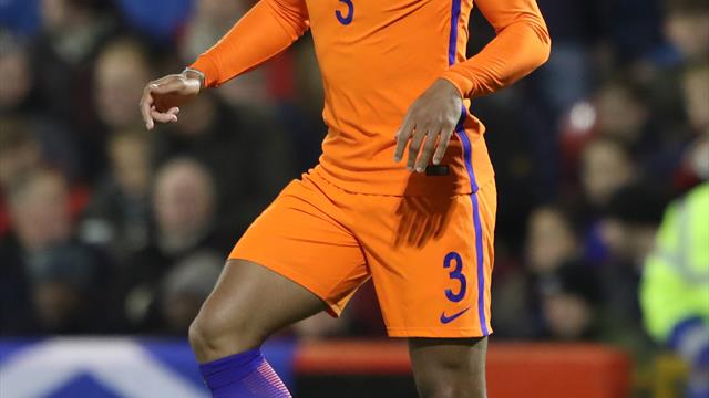 Holland defeat heaps more misery on Germany