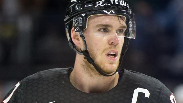 NHL: Draisaitl und Kahun mit Torvorlage