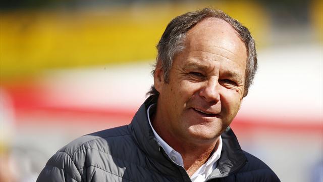 Berger über Mick Schumacher: Er hat die Rennfahrer-Gene von Michael