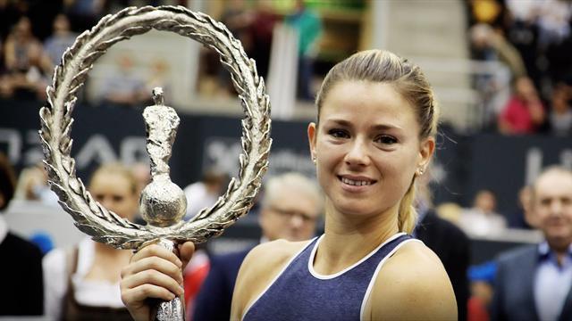 Giorgi, missione compiuta! Camila trionfa a Linz: 2° titolo in carriera
