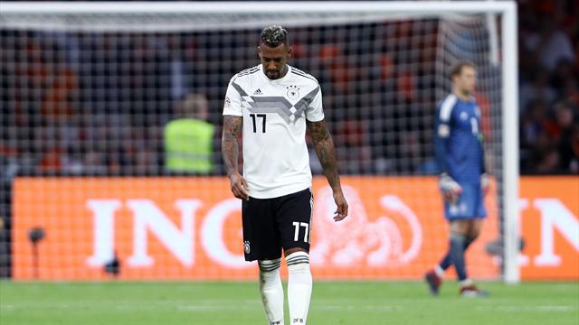 """""""Casse toi dans ton pays"""" : Boateng assure souffrir encore du racisme en Allemagne"""