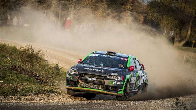 ERC2: Remennik caps season with Liepāja win