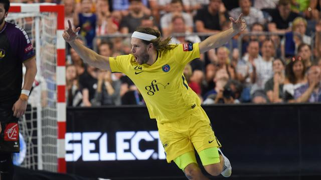 Paris gagne un gros combat à Skjern
