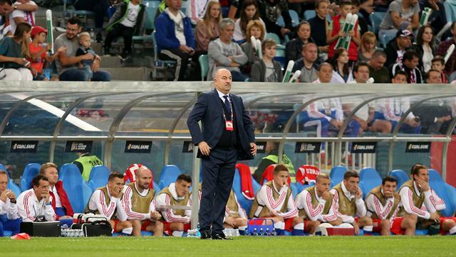 Сборная России оторвалась на 8 очков. Что нужно команде Черчесова для выхода на Евро-2020