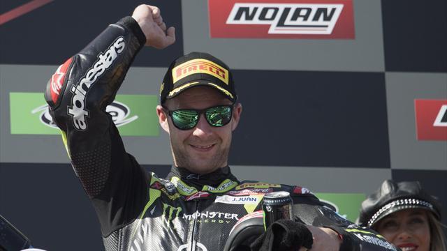 Another sensational season of World Superbikes