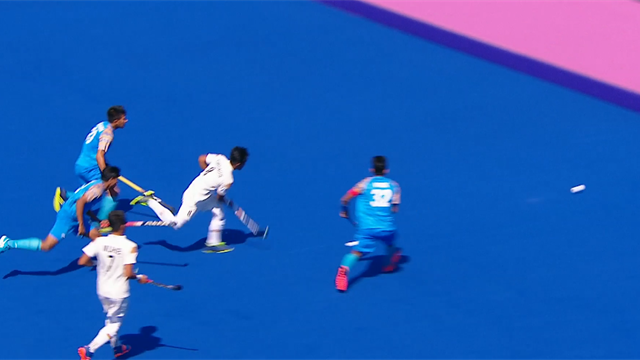 Youth Olympics Games: Hockey highlights