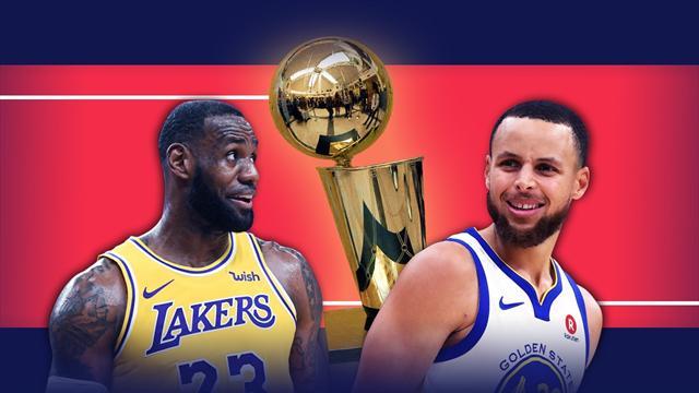 Le tuto : Mélanger l'Est et l'Ouest, la bonne formule pour révolutionner la NBA ?