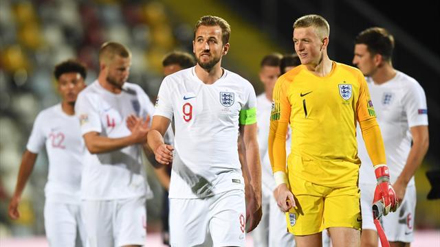 L'Angleterre veut sa revanche contre une Croatie en pleine confiance