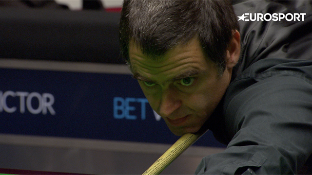 O'Sullivan: There was everything to lose and nothing to gain against Maflin