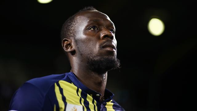 Usain Bolt, niente Milan: l'offerta per giocare in Europa arriva da Malta