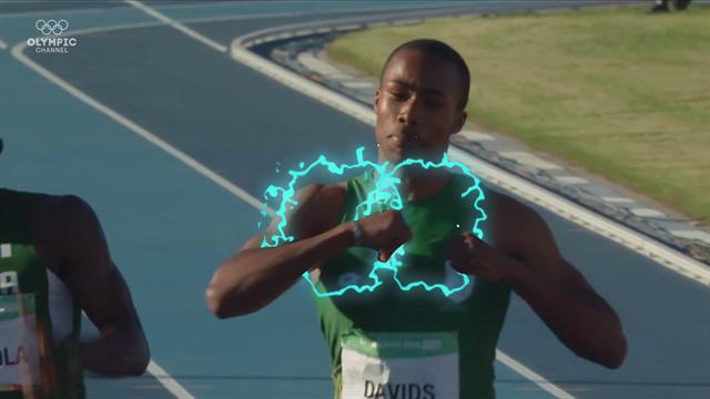 Olimpiadi giovanili: Top Moments #18