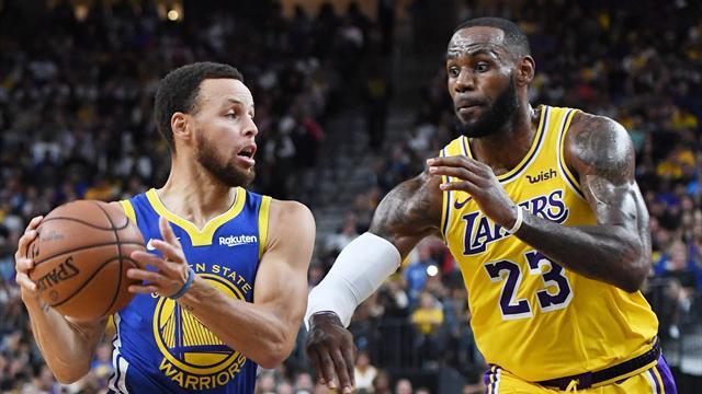Pourquoi cet été peut façonner la NBA des cinq prochaines années : le ramdam de l'Ouest