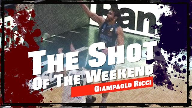 The Shot of the Weekend: Giampaolo Ricci, l'italiano che fa vincere Cremona
