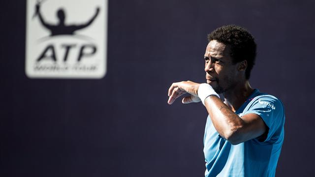Monfils – Pospisil EN DIRECT