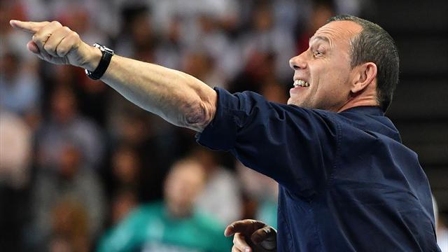 Vainqueur de Nîmes, Montpellier prend une option sur la deuxième place