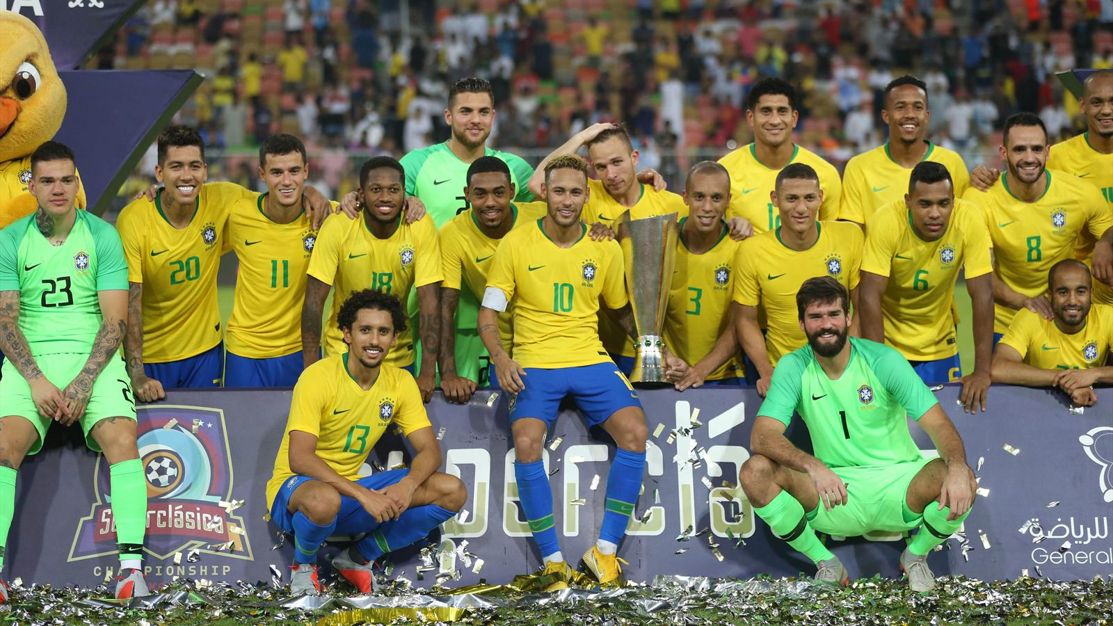 83b23bb83 Miranda strikes late to give Brazil Superclasico Cup over Argentina ...