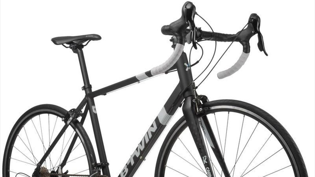 Review: B'Twin by Decathlon's Triban 500 Road Bike - Cycling