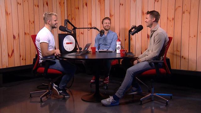 Eurosports Eliteserie-podcast: Bendtners Cannes-ferie og Gauseths frieri til Eliteserie-keeper