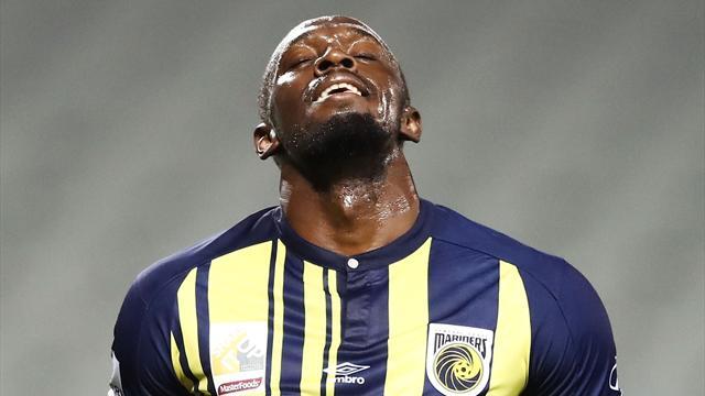 Pour Bolt, le contrat pro s'éloigne…
