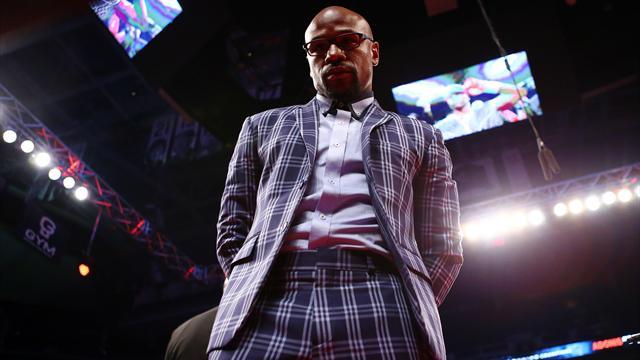 Floyd Mayweather affrontera en décembre une vedette japonaise du kick-boxing