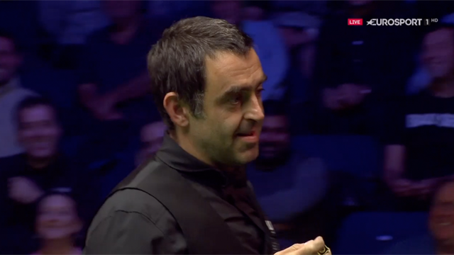Second Round Wrap - Ronnie's 147, Selby stunned