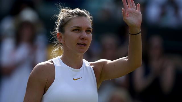 Injured Simona Halep pulls out of WTA Finals