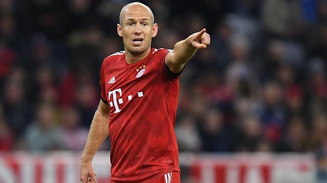 Wolfsburg - Bayern Munich EN DIRECT