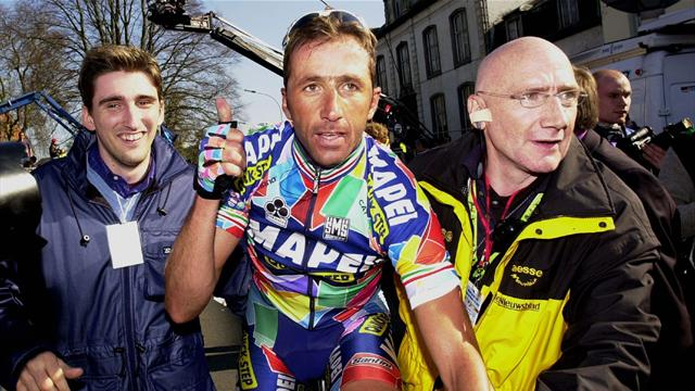 Roubaix-Comeback: Tafi kommt seinem Ziel näher
