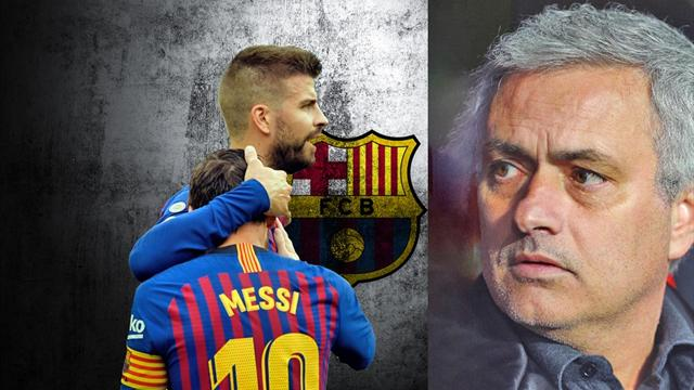 Transfer Focus: Messi and Pique demand Barcelona sign United star