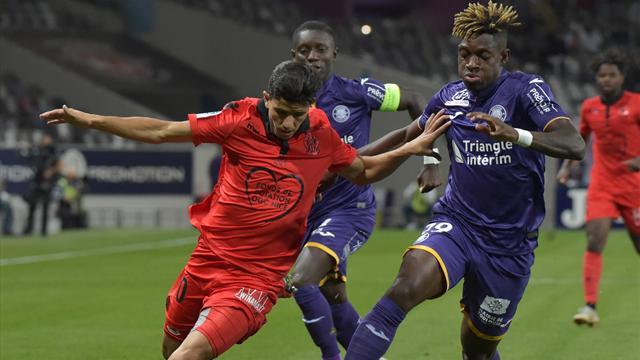 Youcef Atal, la nouvelle sensation du football algérien et de Nice