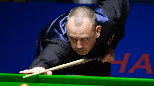 60 Seconds with Mark Williams: Davis or Hendry? Tyson or Joshua? Cher or Barry Manilow?