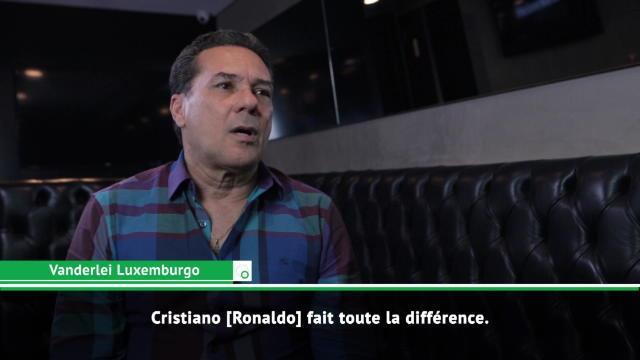"""Interview exclusive - Luxemburgo : """"Ronaldo fait peur à l'adversaire"""""""