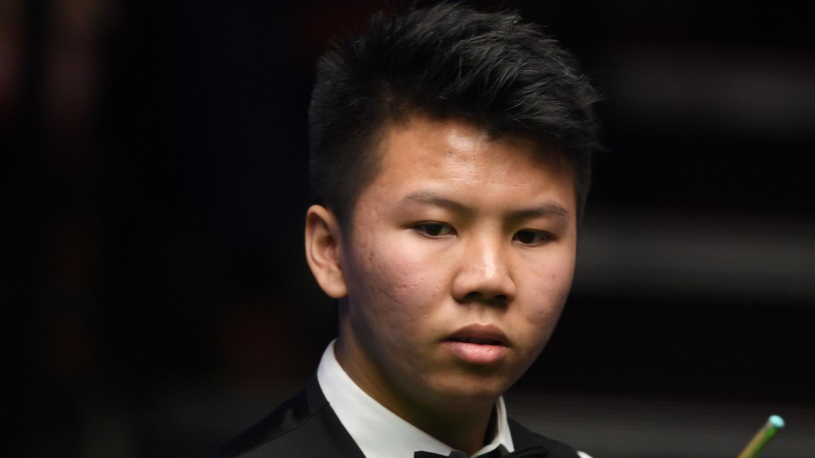 snooker english open 2019