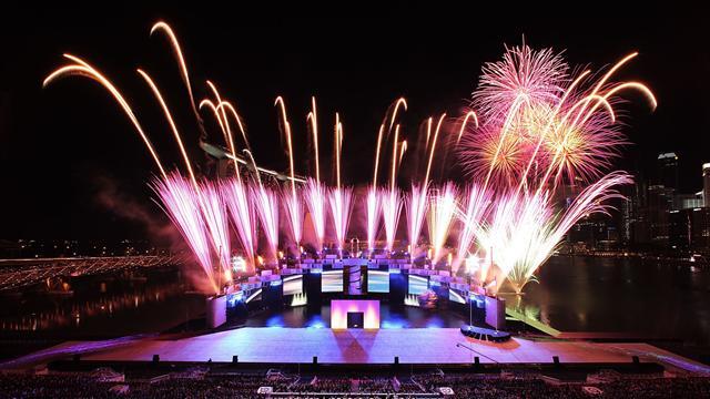 Talente, Tränen und Triumphe: Die besten Momente der Olympischen Jugendspiele