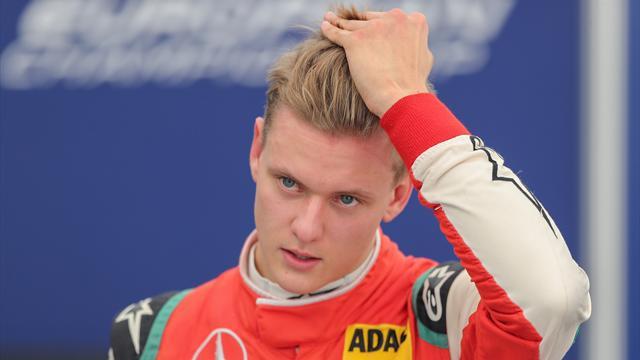 Express.de: Шумахер-младший примет участие в практике на Гран-при Германии