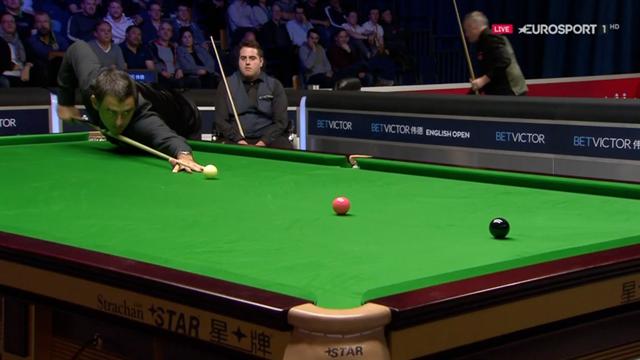 English Open: Big names crash out as quarter-finals loom