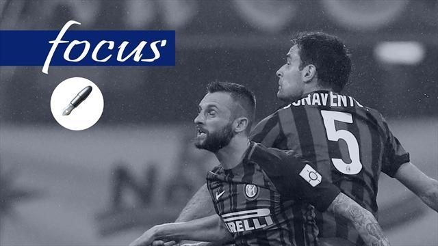 Icardi all'ultimo respiro: il derby è dell'Inter