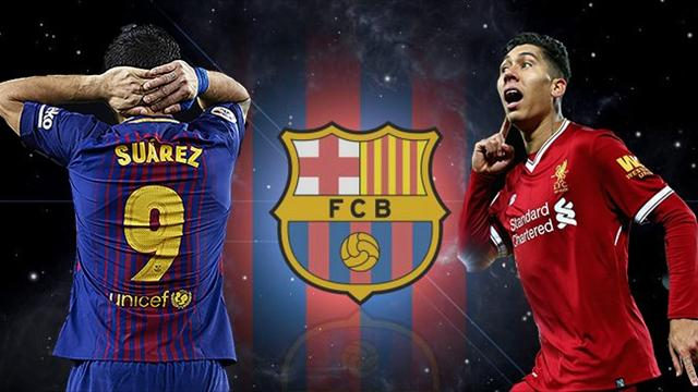 Euro Papers: Barca target Liverpool's Firmino to replace Suarez