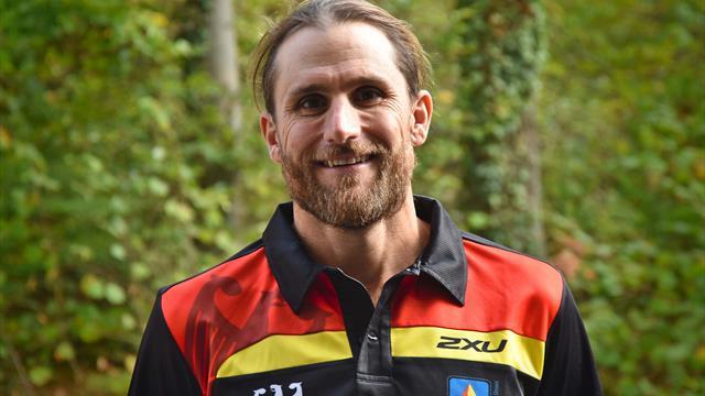 Lange-Coach Faris Al-Sultan neuer Triathlon-Bundestrainer