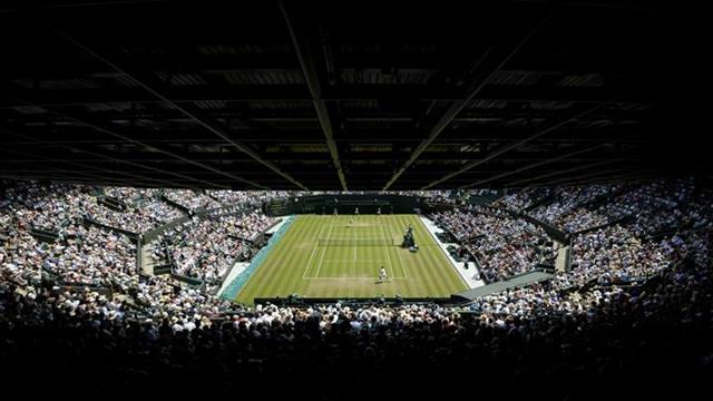 Wimbledon introducirá el desempate en el quinto set en 2019 a partir de 12-12