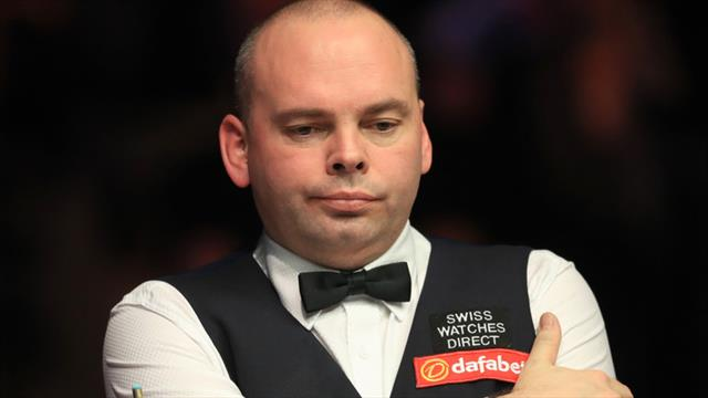 60 Seconds with Stuart Bingham: All-time hero? Mike Tyson or Anthony Joshua? Cheesy chips or Kebab?