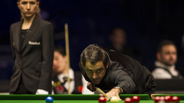 English Open: How the semi-finals are shaping up