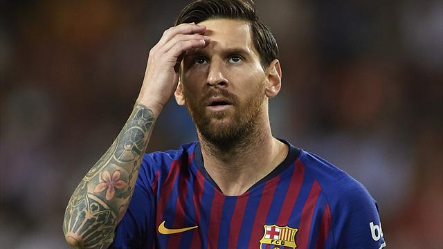 Briller sans Messi : le défi du Barça, la chance de Dembélé