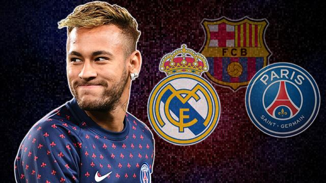 Euro Papers: Neymar's 'brutal response' leaves Barca hopes reeling